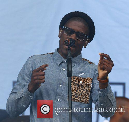 Labrinth and Wireless Festival 1
