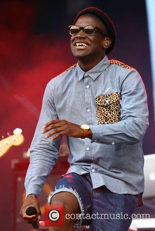 Labrinth and Wireless Festival 23