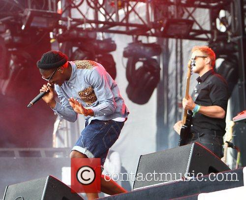Labrinth and Wireless Festival 25