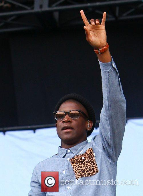 Labrinth and Wireless Festival 29
