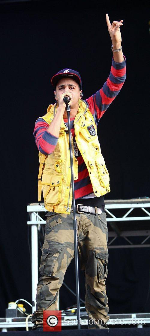 J.cole, J. Cole and Wireless Festival 6