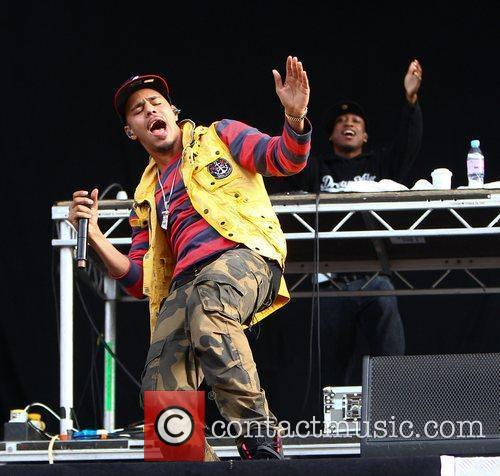 J.cole, J. Cole and Wireless Festival 10