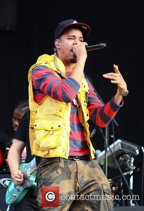 J.Cole, J. Cole and Wireless Festival 19