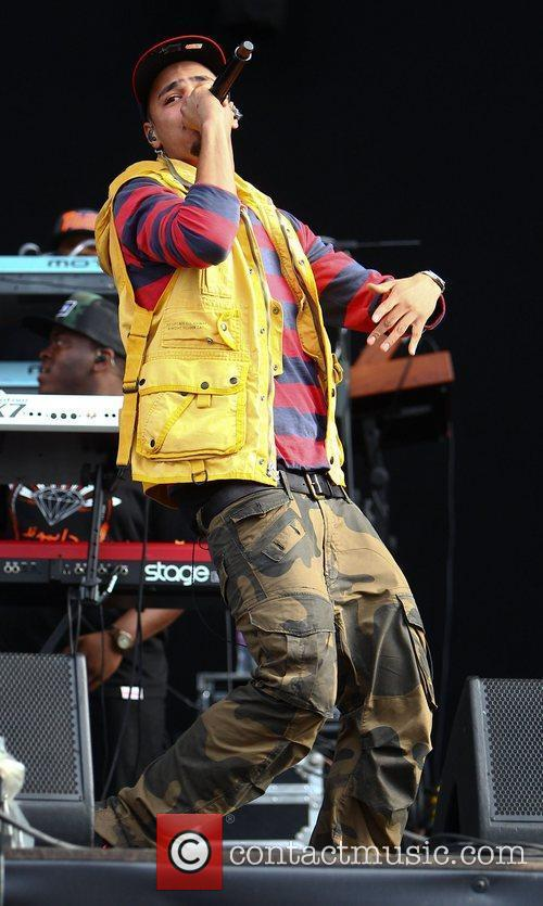 J.Cole, J. Cole and Wireless Festival 21