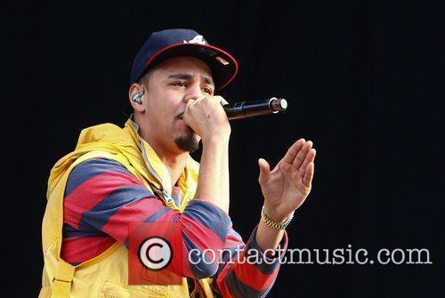 J.Cole, J. Cole and Wireless Festival 22