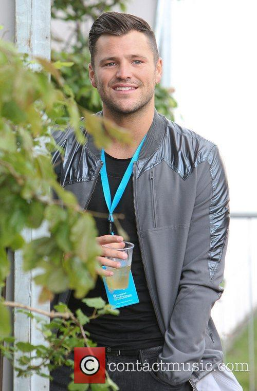 Mark Wright and Wireless Festival 3