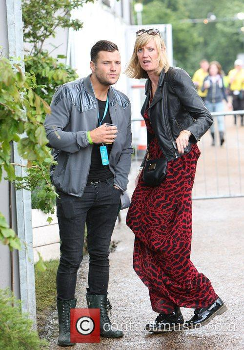 Mark Wright and Wireless Festival 7