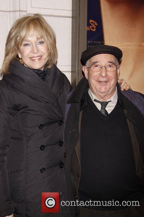 Jill Eikenberry and Michael Tucker 1