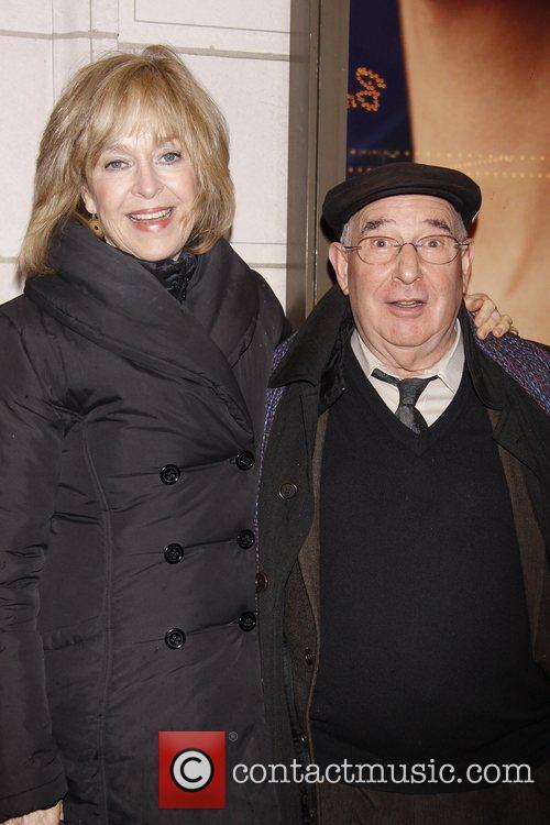 Jill Eikenberry and Michael Tucker 2