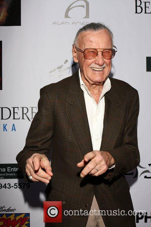 Stan Lee 11