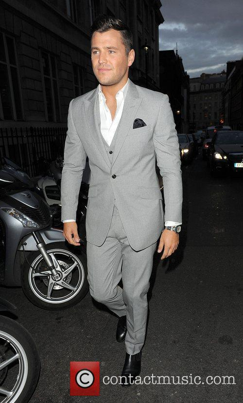 mark wright launch celebration of the new 4042521