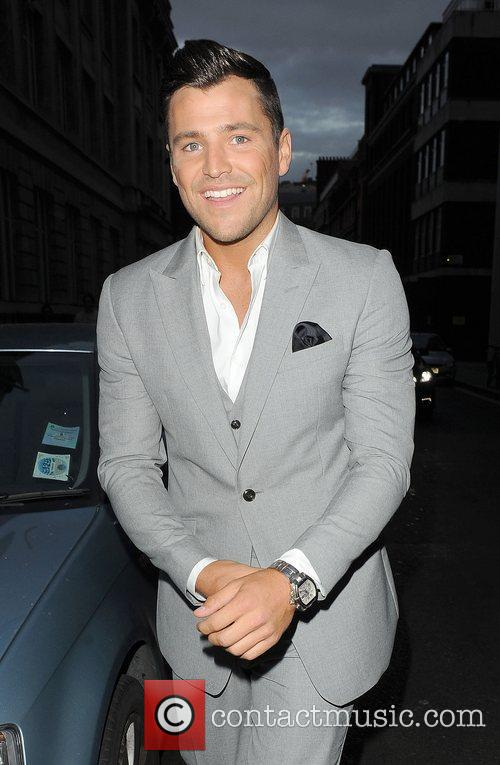 mark wright launch celebration of the new 4042523