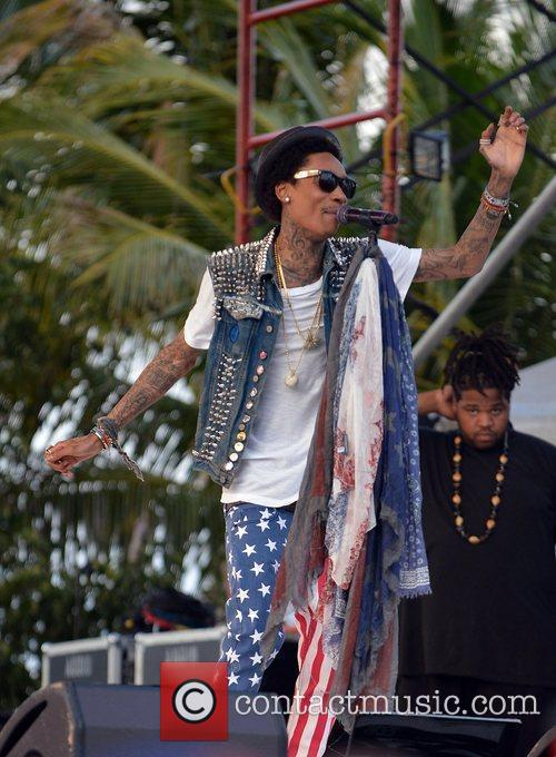 Wiz Khalifa 21