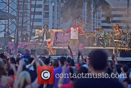 Wiz Khalifa 23
