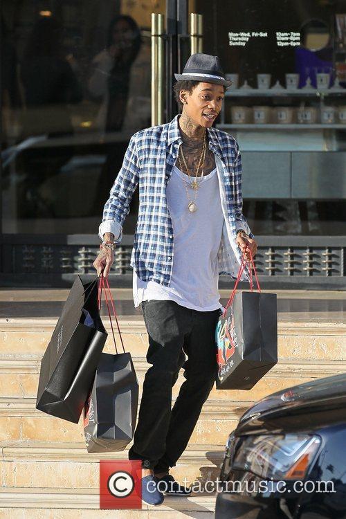 Wiz Khalifa 8