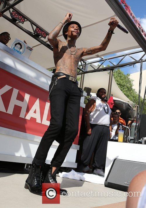 Wiz Khalifa 16