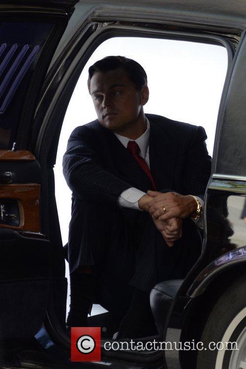 Leonardo DiCaprio 21