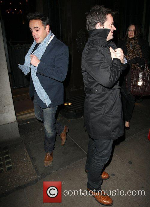 Ant Mcpartlin and Declan Donnelly 6