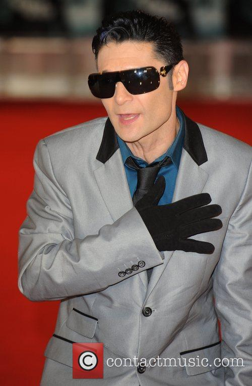 Corey Feldman, Royal Festival Hall