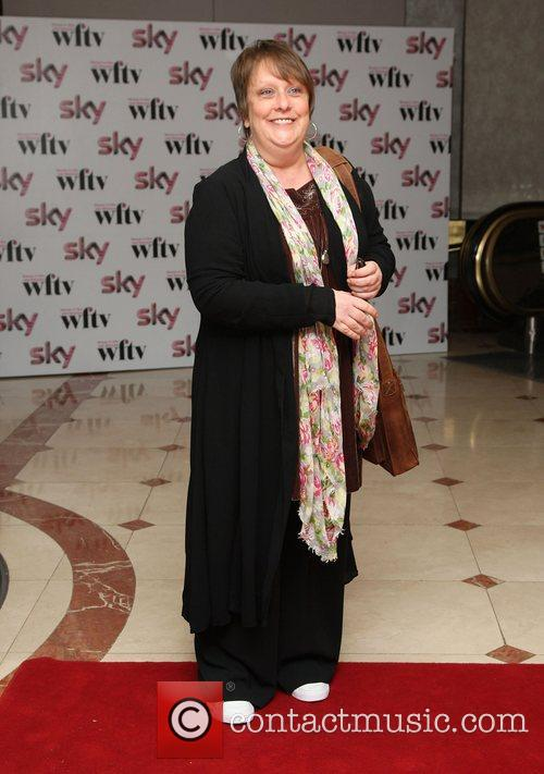 The Sky Women in Film and Television awards...