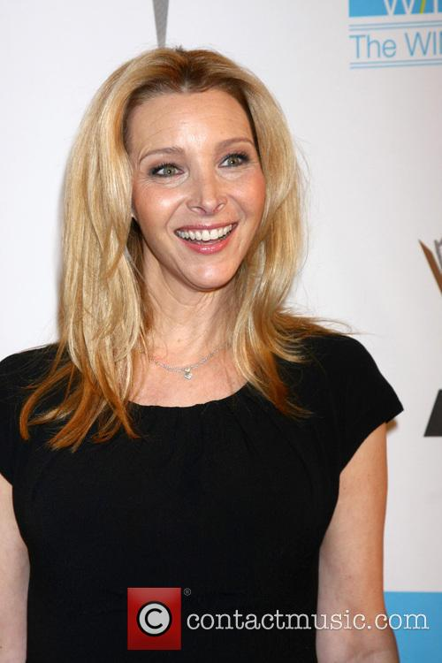 Featuring: Lisa Kudrow