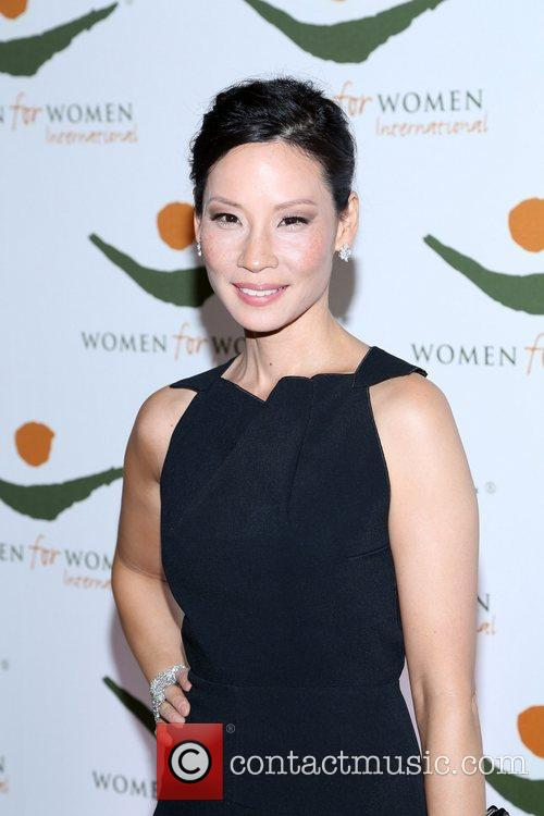 Lucy Liu 9