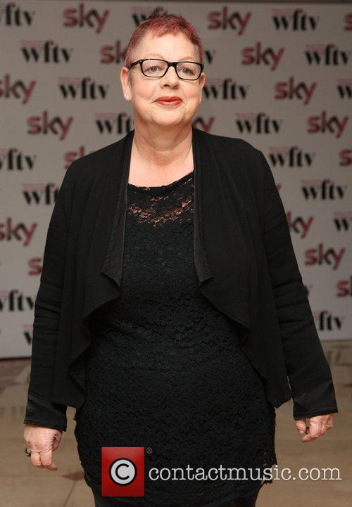 Jo Brand The Sky Women in Film and...