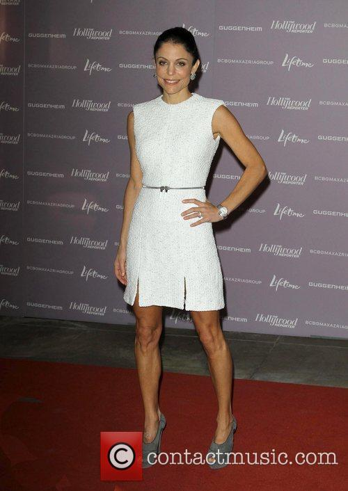 Bethenny Frankel The Hollywood Reporter's Annual 'Power 100:...