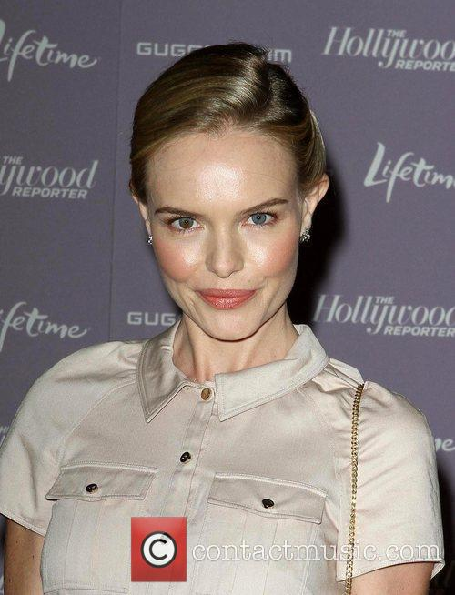 Kate Bosworth The Hollywood Reporter's Annual 'Power 100:...