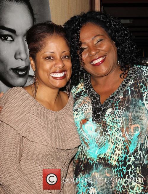 Carla Garrett and Dr. Jewel Diamond Taylor 4