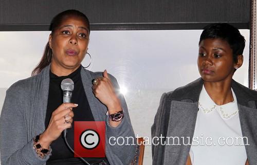 Kimberly Ogletree and Emayatzy Corinealdi 5