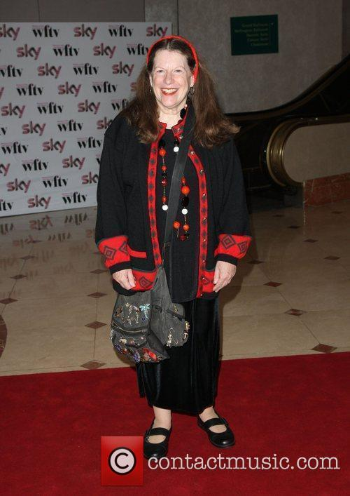 Anna Scher The Sky Women in Film and...