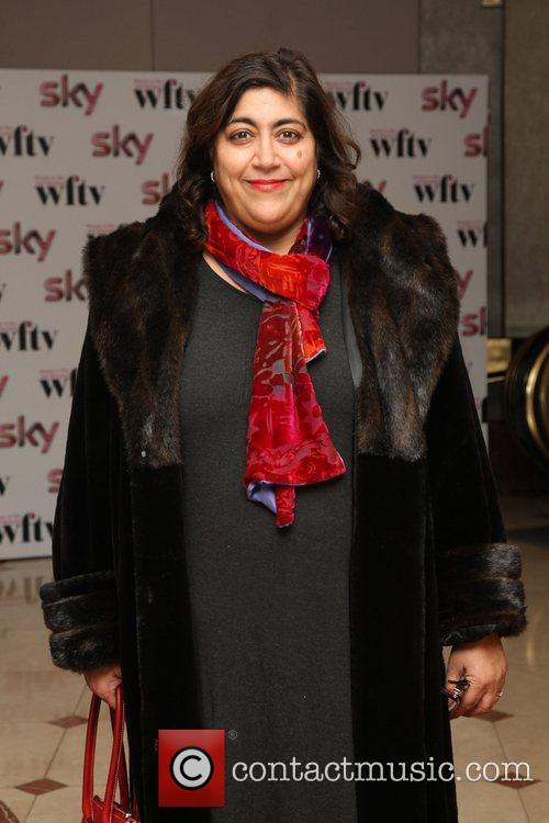 Gurinder Chadha The Sky Women in Film and...