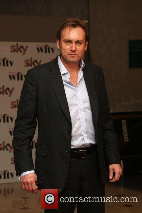 Phil Glenister The Sky Women in Film and...