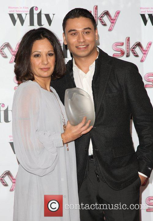 deborah sathe and ricky norwood winner of 5763141