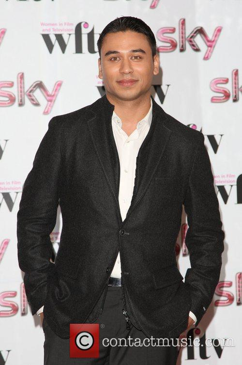 Ricky Norwood The Sky Women in Film and...
