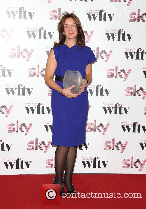 Sarah Cooper Barclays Corporate Business Award The Sky...