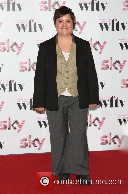 Susan Calman The Sky Women in Film and...