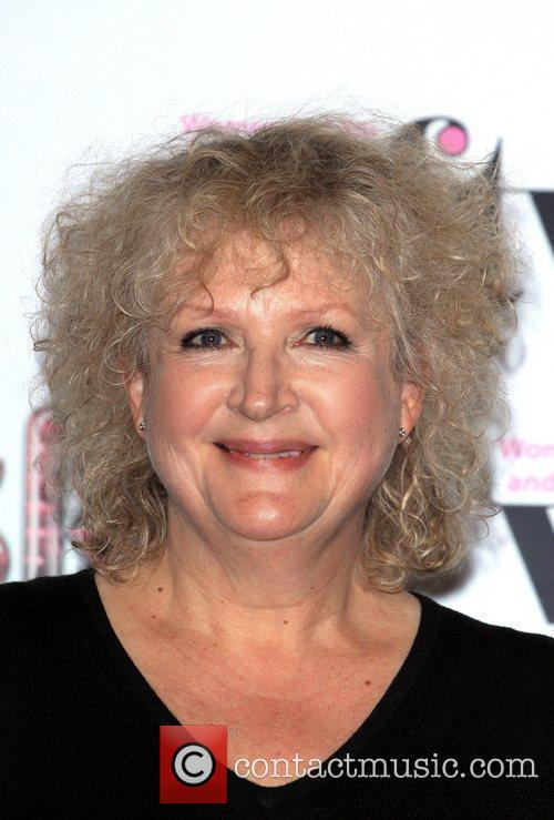 Mandie Fletcher The Sky Women in Film and...