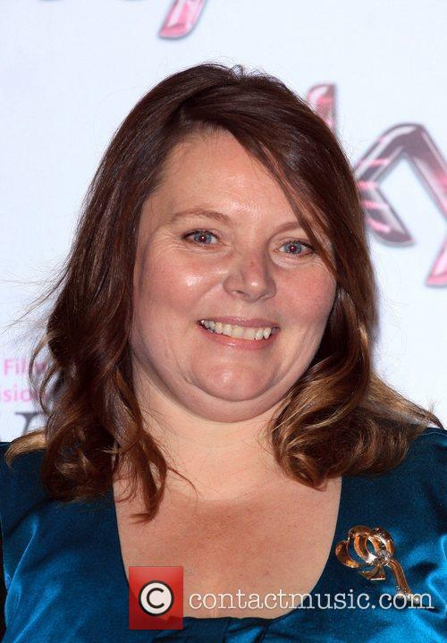 Vicki Pepperdine The Sky Women in Film and...