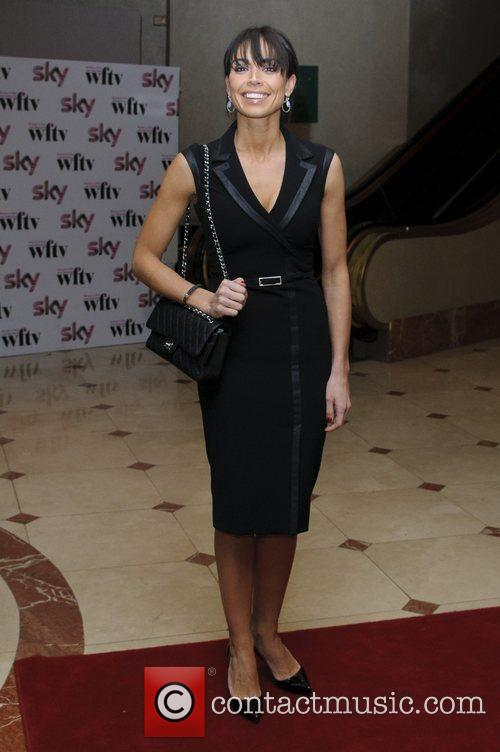 Christine Bleakley 9