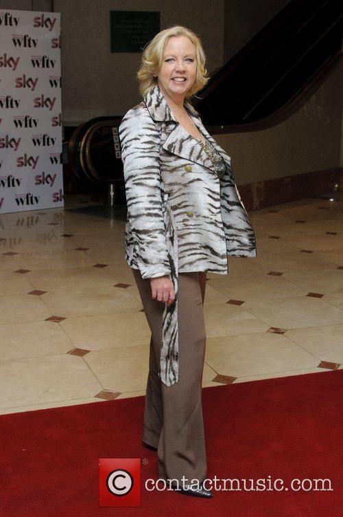 Deborah Meadan The Sky Women in Film and...