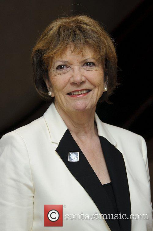 Joan Bakewell The Sky Women in Film and...