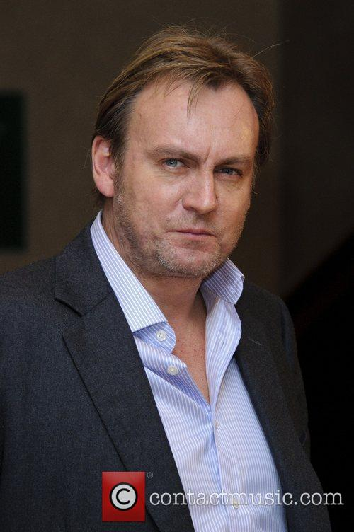 Philip Glenister Says He's Up For Making 'Life On Mars' Movie