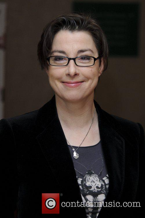Sue Perkins The Sky Women in Film and...