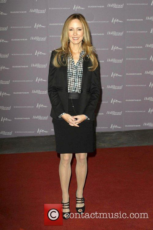 Dana Walden The Hollywood Reporter's Annual 'Power 100:...