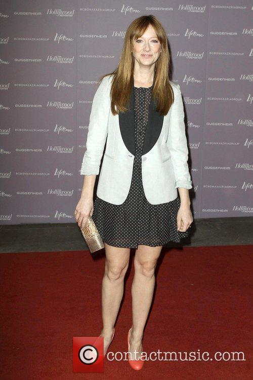 Judy Greer The Hollywood Reporter's Annual 'Power 100:...