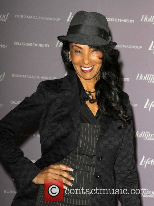 Julie Brown The Hollywood Reporter's Annual 'Power 100:...