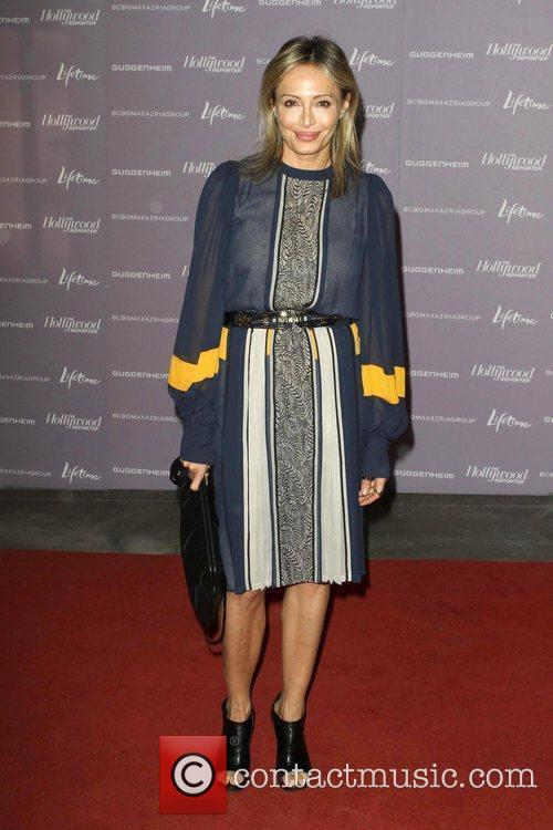 Lubov Azria The Hollywood Reporter's Annual 'Power 100:...