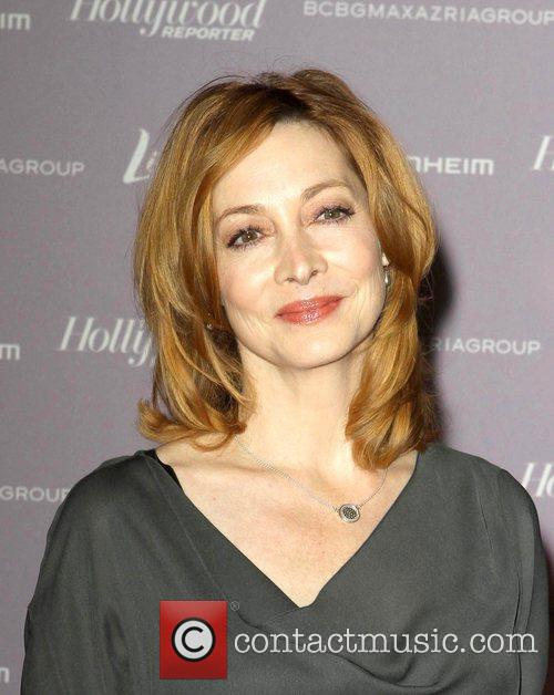 Sharon Lawrence The Hollywood Reporter's Annual 'Power 100:...
